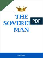 The Sovereign Man_ How to Becom - James Maverick