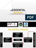 Residential Free Patent