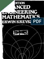Kreyzig Fourier