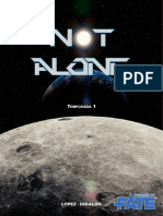 Not Alone Temporada 1