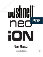 Bushnell ION Manual