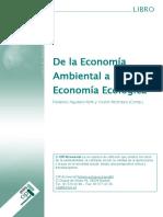 Economia Ambiental a Economia Ecologica.pdf