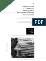 psi_Contribuições para a construção da historiografia da Psicologia educacional e escolar no Brasil.pdf