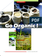 Go Organic! The Beej Bachao Andolan