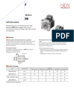 PKP Unipolar Encoders