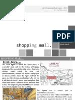Shoppingmall  Conversion Gate02
