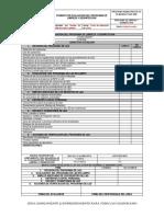 Formato de Evaluacion Del Programa de Limpieza y Des - Copia