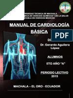 Manual Cardiologia Basica