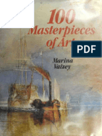 100 Masterpieces of Art (Art Ebook).pdf