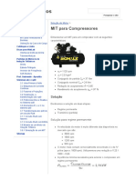 MIT Para Compressores-Acionamentos Elétricos