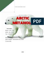 Arctic Metanoia (teatru pentru adolescenti)