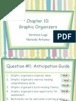 Graphics Organizer