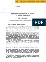 Dialnet-ElTipoDeLoInjustoDeLosDelitosDeAccionCulposos-46242
