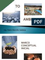 SEM 01 - Marco Conceptual Inicial