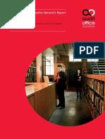 01 Volume Five 2016 DFSI Full Report