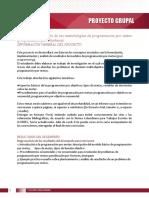 Instructivo Proyecto Grupal IO