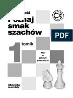 Poznaj Smak Szachow Cz1