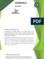 Nueva Vision Geopolitica Del Peru 2
