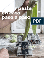 eBook Pasta Casera Lecuine