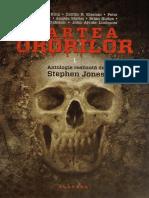 Stephen Jones - 01.Cartea Ororilor
