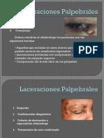 TEMA VII Traumatismo Ocular Laceraciones