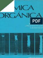 Quimica Organica J.kleinberg