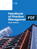 Architect s Handbook of Practice Management PDF