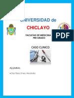 Caso Clinico Dr Gonzales