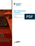 THE TRANSEUROPE CARAVANS