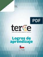 Ficha Logros Del Aprendizaje Chile