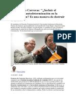 2017 10 13 Francesc de Carreras