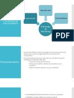 Posicionamiento de Marca-ppt Topicos Gerenciales