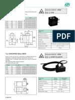 Catalog Flupec Coils Atex