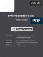 Examen Ergonomia Final