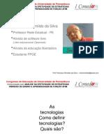 Slide Comunicacao Oral Conedupe VsFinal PDF