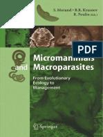 2006 Morand - Micromammíferos e Macroparasitas