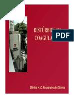 Emergências Hematológicas _ Distúrbios Coagulação.pdf