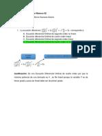 Actividad Individual - calculo diferencial unad