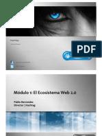 El Ecosistema Web 2.0