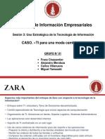 Tarea Sesion 3 - Zara