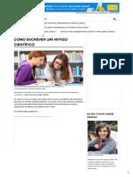 Como escrever um artigo científico _ Lendo.pdf