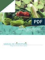 Manual de Hidroponia