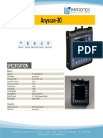 Anyscan30 IMP