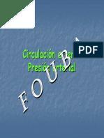 DIAPOS CIRCULACION