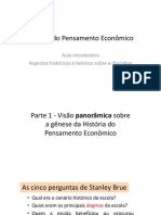 Tema 1 Mercantilismo
