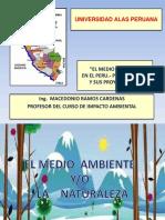 01 Conferencia Medio Ambiente Peru