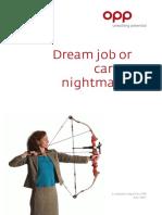 Dream Research