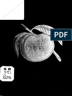The Culture and Diseases of the Peach 1880