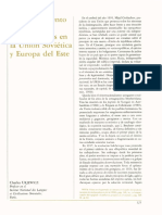 El resurgimiento de los nacionalismos en la Unión Soviética y la Europa del Este - C. Urjewicz.pdf