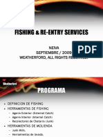 Fishing Presentation